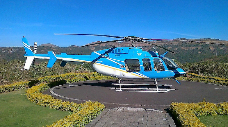 2005 Bell 407 Helicopter
