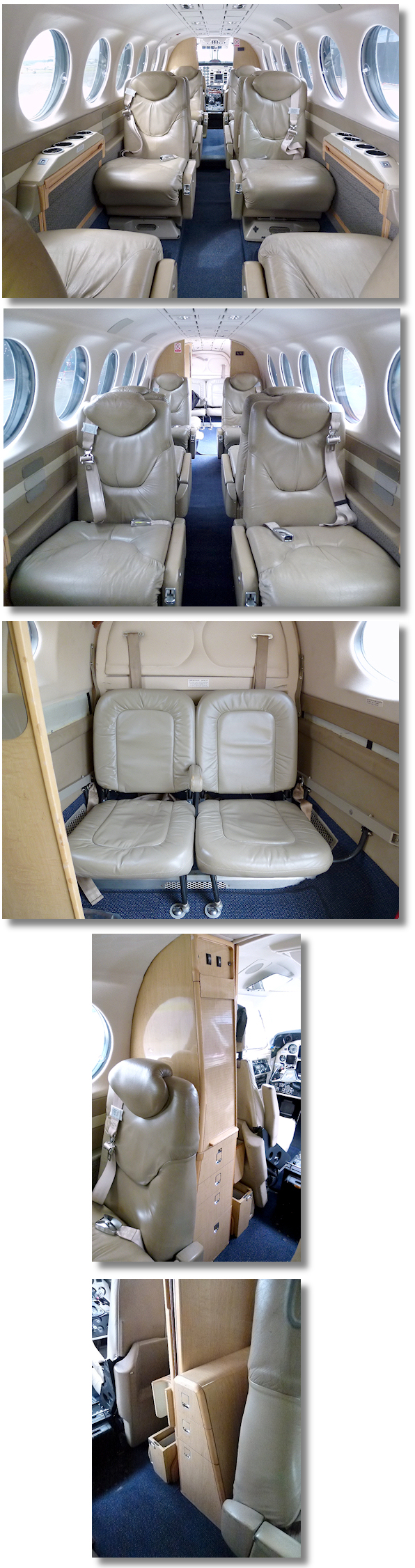 2000 Beechcraft 350 King Air